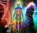Energetická očista duše, čaker, aury-na dálku